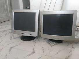 Monitors for urgent sale