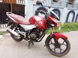 Bajaj Discover 100T good condition instant hendover