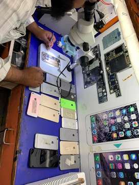 ALL KIND OF MOBILE FOLDER,  LCD N TOUCH CHANGE OR REPLACE N REPAIR Hre