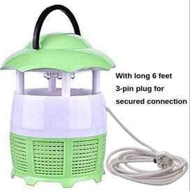 Mosquito( मच्छर पकडणारे मशीन)Trapper machine with light