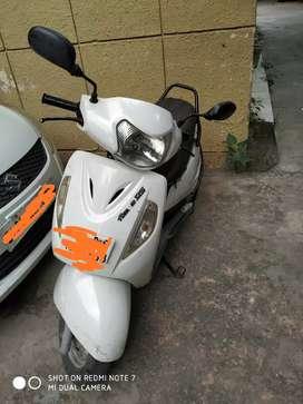 Suzuki Access 2012 First Owner