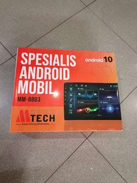 Android 10 inch MTECH