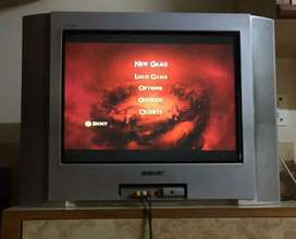 Sony 21 inch tv great condition