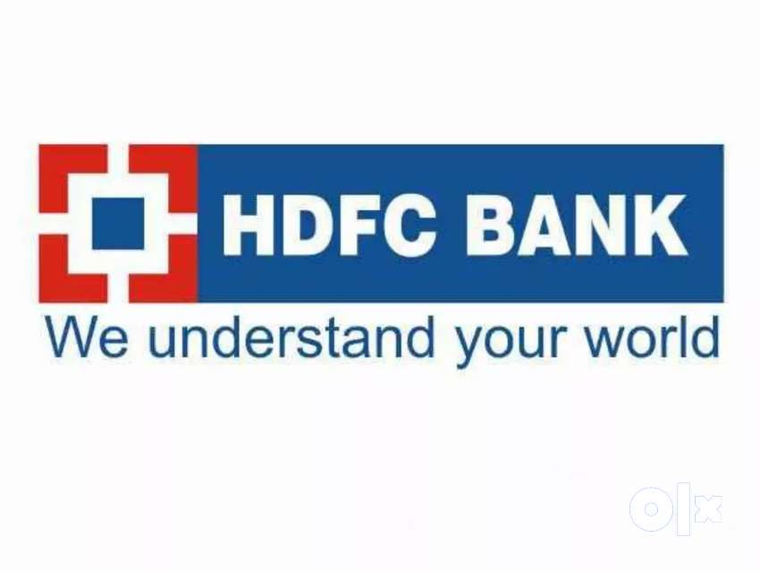 Urgent Hiring in HDFC Bank driver's collection security guards 0