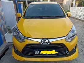 Toyota Agya TRD Sportivo 1.2 M/T