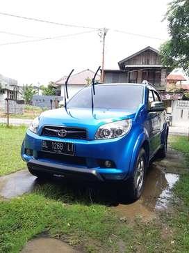 Toyota Rush Manual Type S