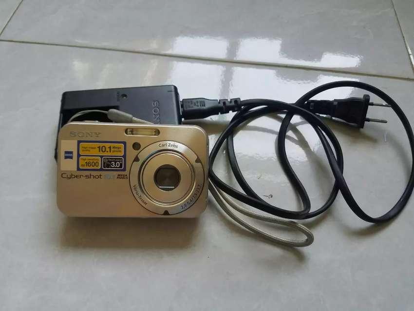 Camera Sony DSC N2 / N50 asli dr Japan bisa nego 0