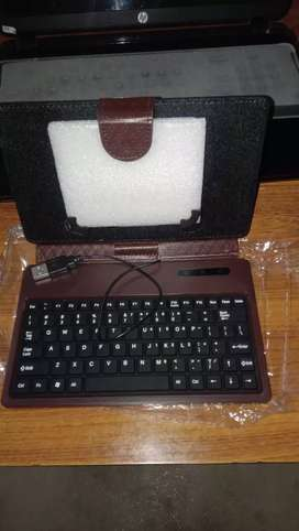Tab Keyboard and Cover