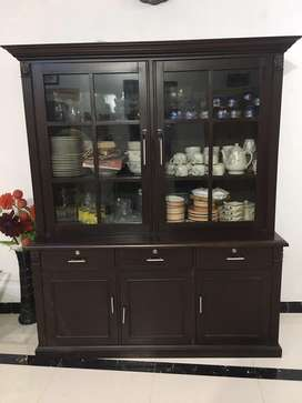 ShowCase in showroom condition