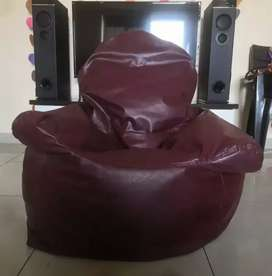 XXL Size bean bag