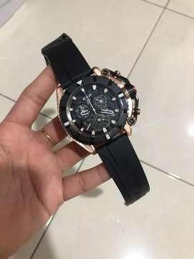 EXP expedition 3009 original jam tangan pria