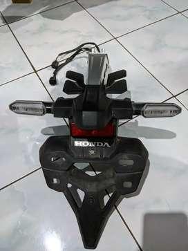Spakbor CBR250RR