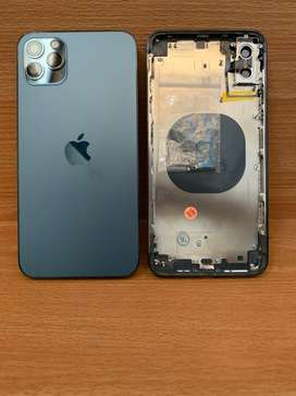 Housing iphone xs max model iphone 12 pro max