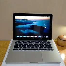 Apple MacBook Pro 13 Inch Mid 2012 MD101 Upgrade Memory 16GB SSD 256GB