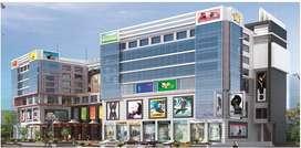 Limited time Deal, 400 sq st showroom in Mansarovar plaza