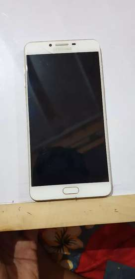 Samsung galaxy c9 pro for sell