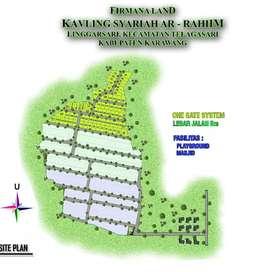 Tanah Kavling Di Karawang