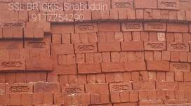 RED BRICKS - Karimnagar - Light Weight are available at 5.99 Rs Each