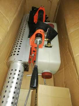 Foger spray profacionl machine urgently sale