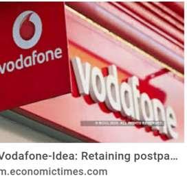 URGENT HIRING At Vodafone (Sen HR SANA)