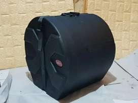 Terjual SKB hardcase 16x16 drum case