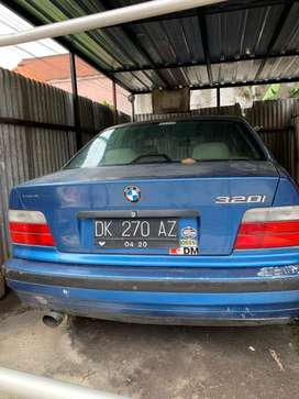 BMW E36 6cyl 320i