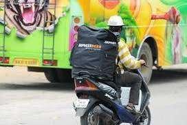 Hiring Delivery Executive in Mahadevapura