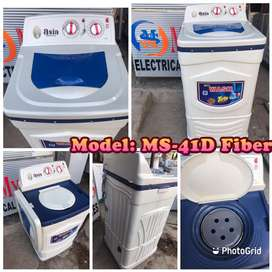 Dryer MS-41D Fiber