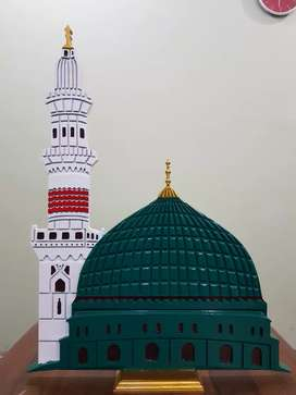 Roza MUHAMMAD(SAW) for your home decoration(barkat) and gift purpose