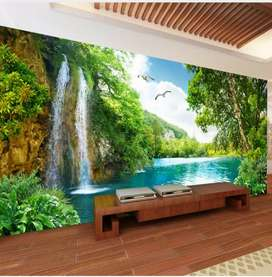 Customized Wallpaper at Lowest Price