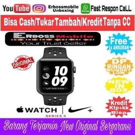 Apple Watch Series 3 Nike+ [38mm] New Cash/TT/Kredit DP900RB TerMudah