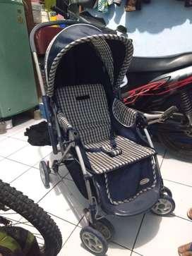 Stroller bayi masih bagus