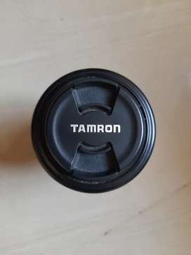 Tamron 80-210mm Telephoto lens