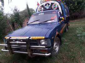 Toyota hilux sell or exchange with Suzuki loader