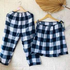 One set garment