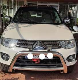 Mitsubishi Pajero Sport Limited Edition, 2016, Diesel