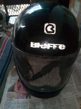 Bieffe helmet secure safe