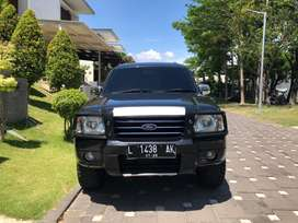 Ford everest xlt AT 2005