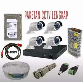 Pasang Kamera CCTV Bogor