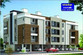 2 bhk jda approved flats for sale 100% Lonable