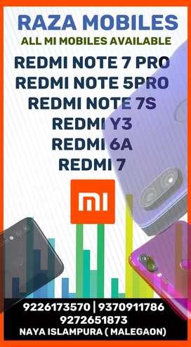 Realme 5 4/128 | Note 7 Pro | Redmi 7