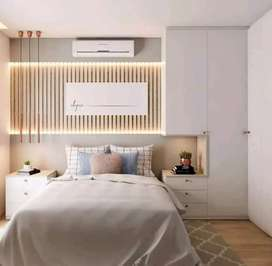Bedroom atau kamar tidur