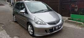 Jazz VTEC 2008 Matic mulus