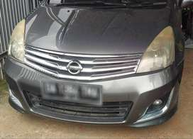 Nissan Grand Livina Ultimate 1.5 Automatic