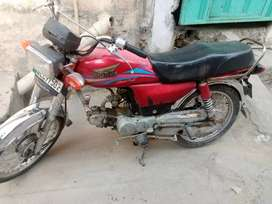 Super power bike 2010 for sale