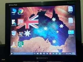 Zebronics Desktop