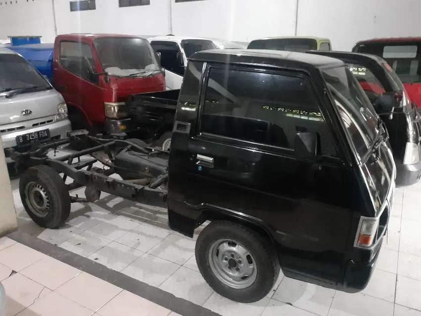 L300 2014 (A) srt2 pick up