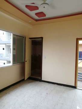 Top class location H-13 Islamabad 2 bed 2 attach bath with possesion