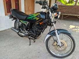 Jual motor rx king 2003 17,5 jt net