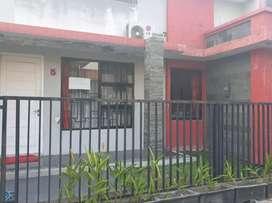 Rumah siap pakai dekat Solo kota